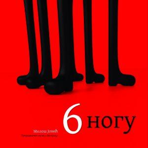 6 ногу