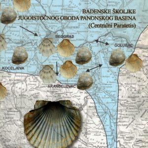 Баденске шкољке југоисточног обода Панонског басена