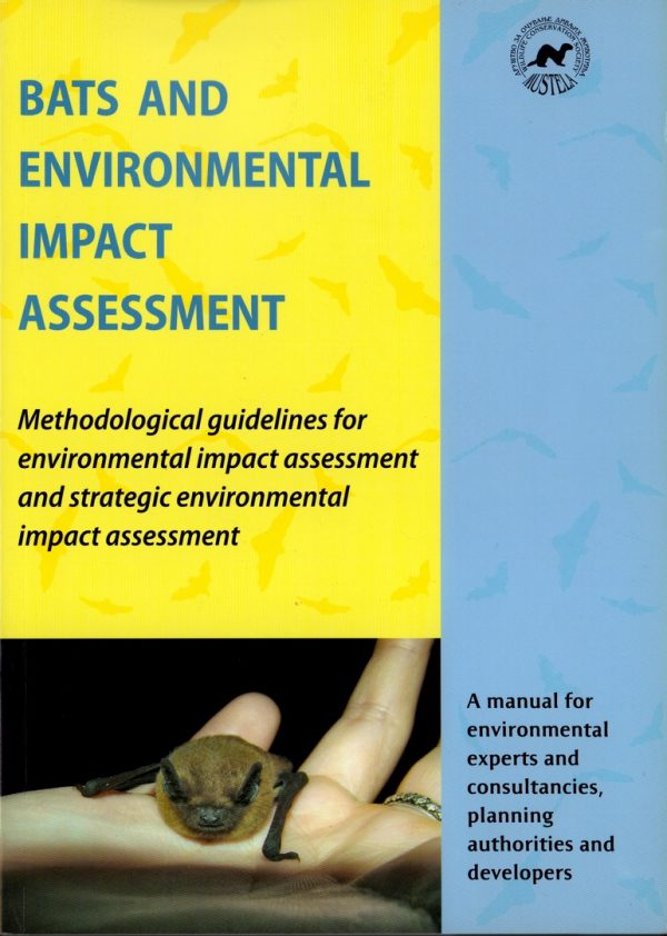 Bats and environmental impact assessment
