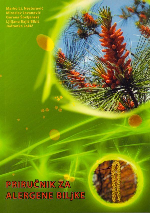 Приручник за алергене биљке